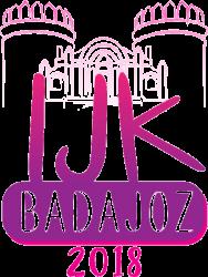 IJK 2018: Badajoz